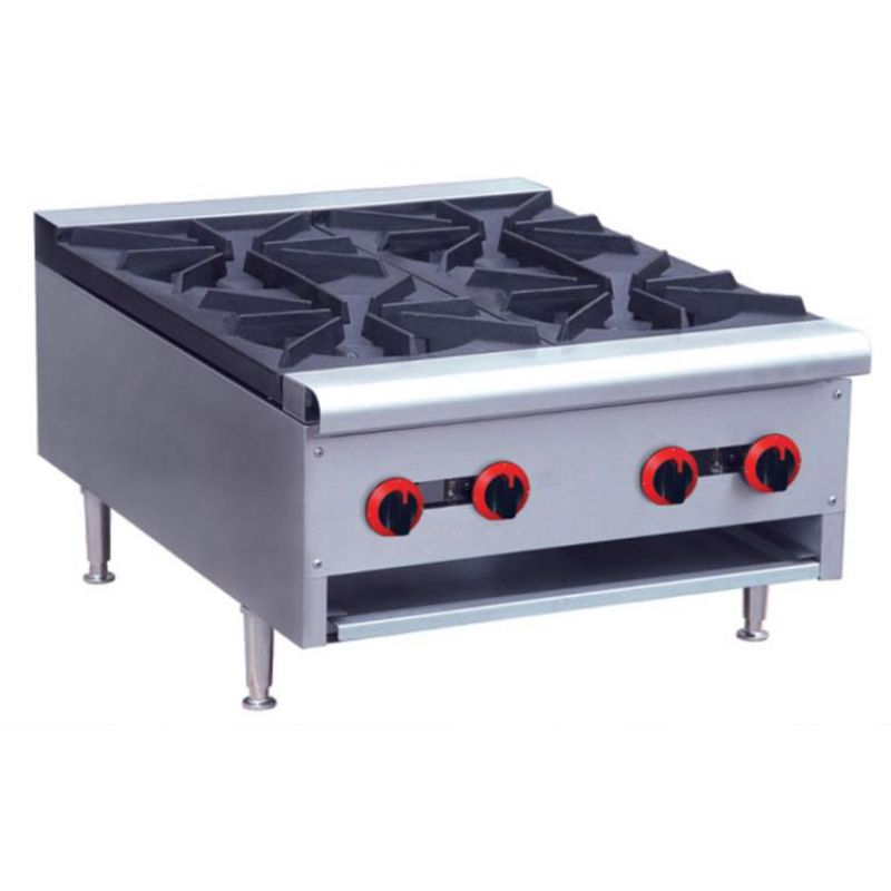 Table Top Hotel Stoves
