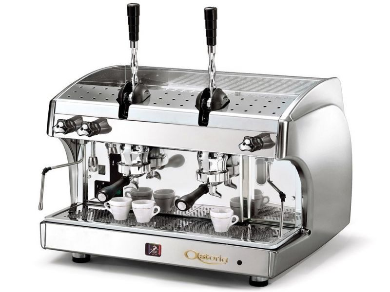 Imported Coffee Machines