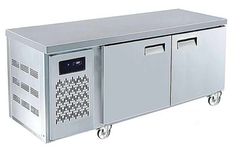 Under Counter Chiller Freezer