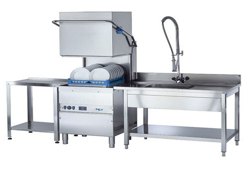 Commercial Dish Washers
