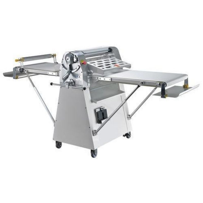 Heavy Duty Dough Sheeter