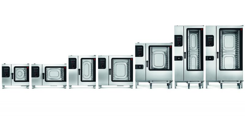 Convotherm Combi Oven