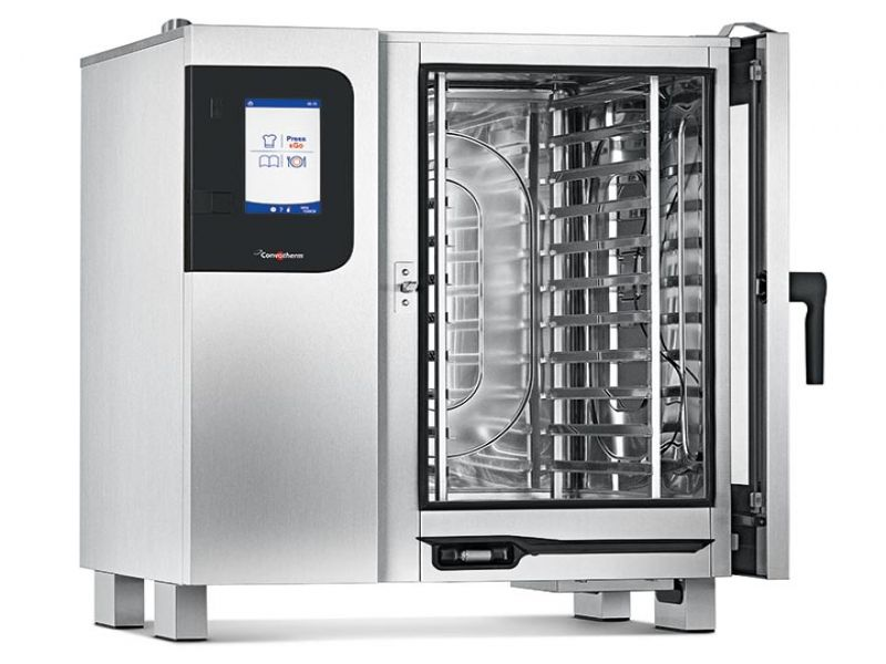 Imported Combi Ovens
